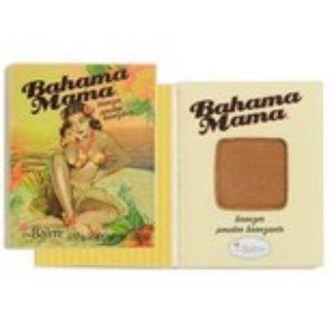 The Balm Cosmetics Bahama Mama Bronzer Powder